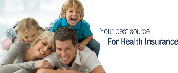 Family health insurance providers