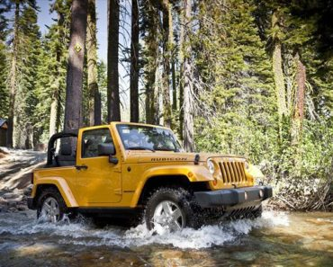 How to Buy Jeep Insurance