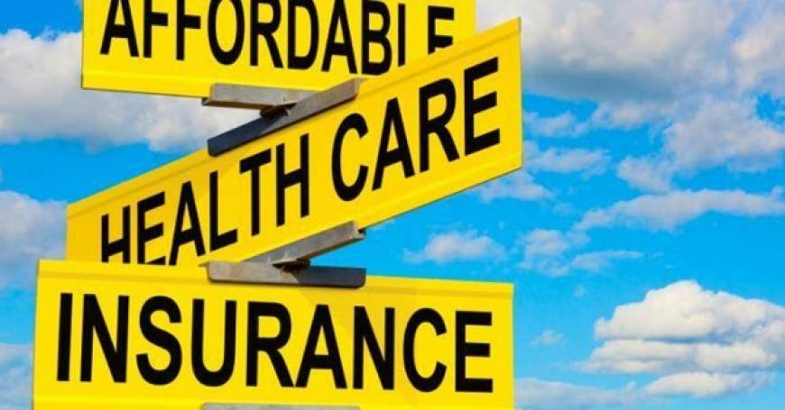 Obtain Affordable Health Insurance
