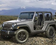 Quest for Jeep Insurance Easier