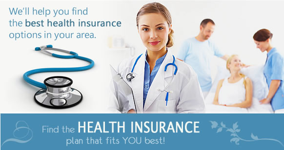 Getting Health Insurance Quotes