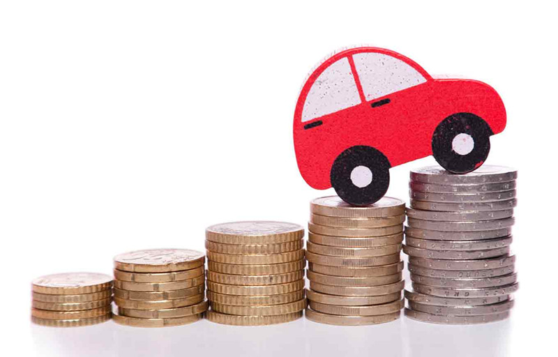 Auto Insurance Costs