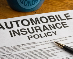 Would You Be Selective When Claiming On Auto Insurance Policy?