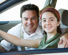 Possible Options Available To Parents For Insuring A Teenage Driver