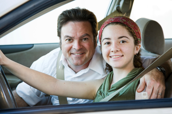 Parents For Insuring A Teenage Driver