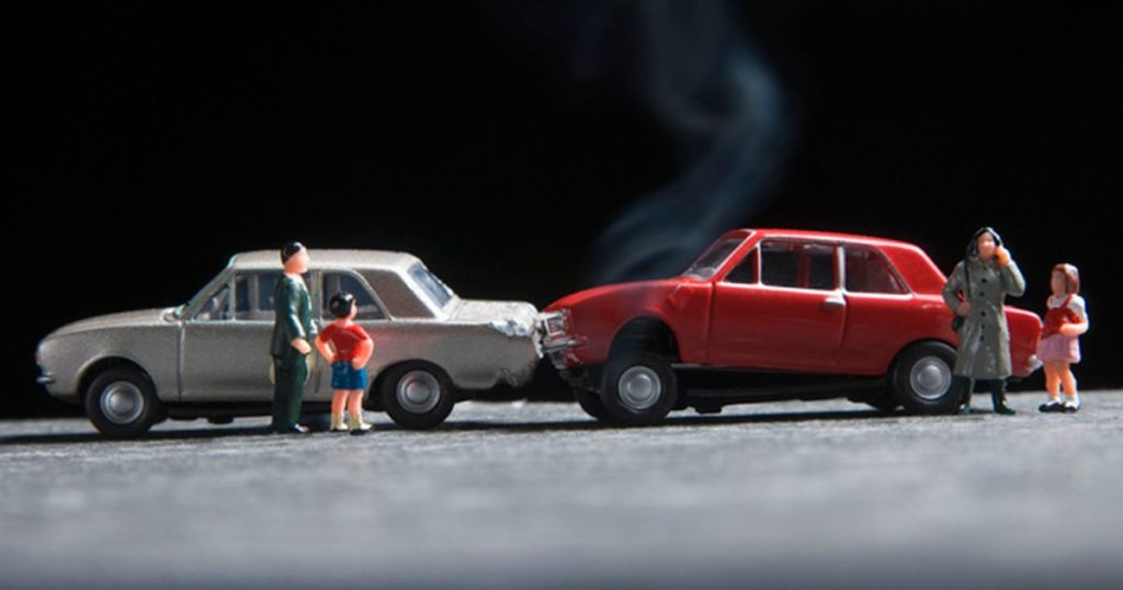 Typical Automobile Insurance