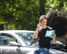 Preventing An Accident Wipe Away Car Insurance No Claim Bonuses